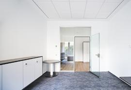 Entwurf, Planung & Bauleitung durch Kontur Gensert & Schulte GBR